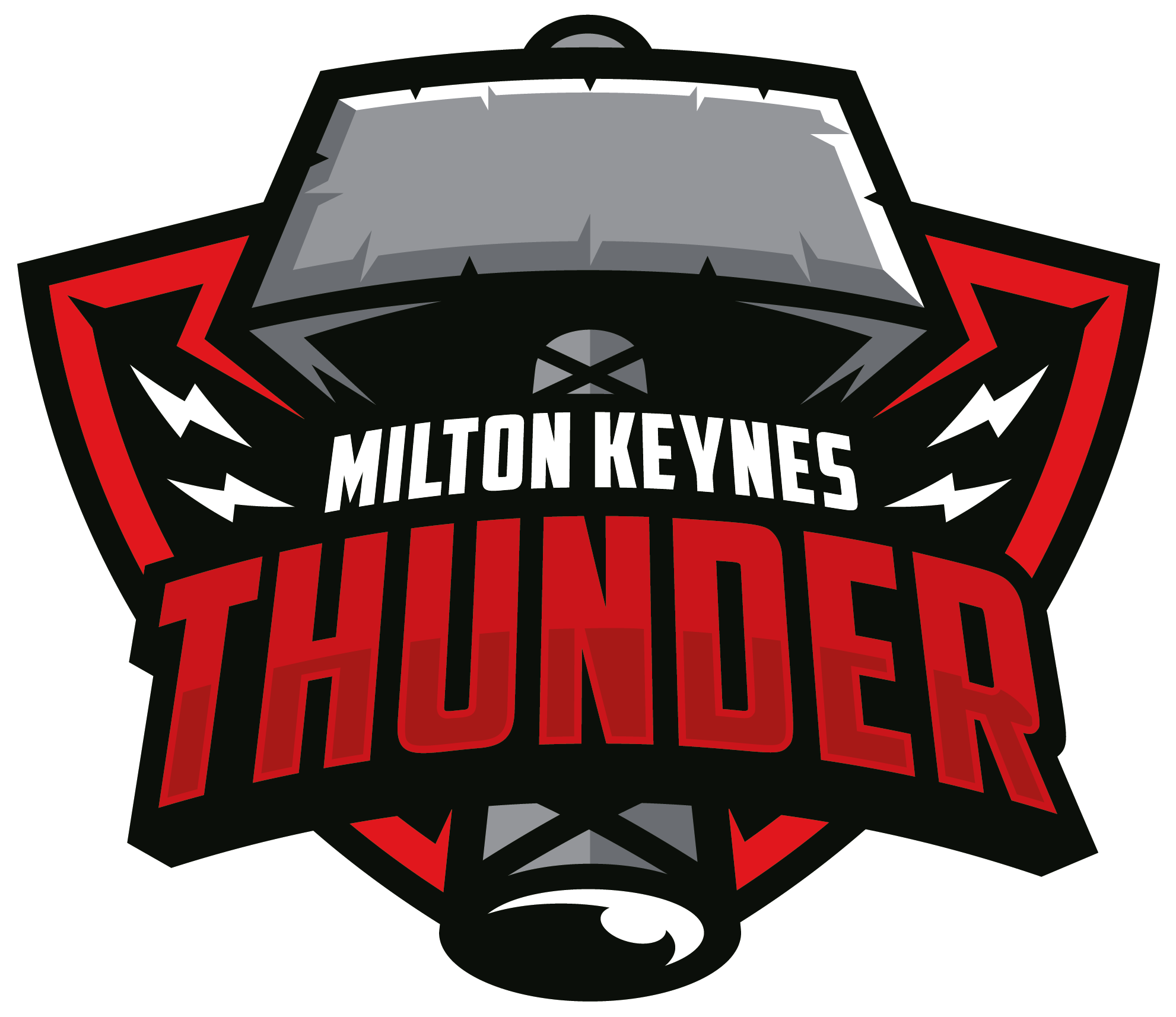 MK Thunder Ice Hockey Club